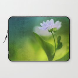 Above all, infinity...  Laptop Sleeve