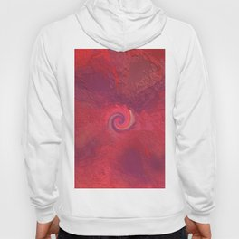 Abstract Mandala 335 Hoody