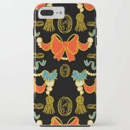 Ornament and Trim iPhone Case