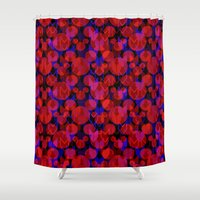 mickey Shower Curtains featuring Mickey Mouse by foreverwars