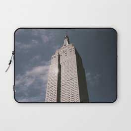 Empire State New York Laptop Sleeve