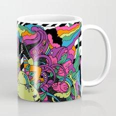 The Sea Death Coffee Mug