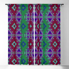 Indian Designs 64 Blackout Curtain