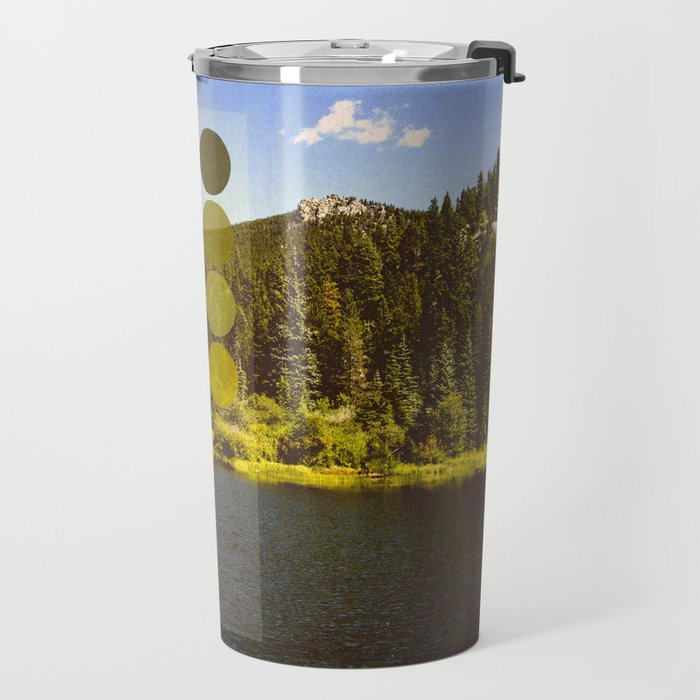 Bliss~~ Travel Mug