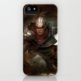 League of Legends LUCIAN iPhone Case