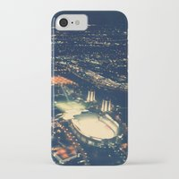 ohio state iPhone & iPod Cases featuring Ohio State by Alisha Williams
