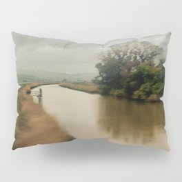 American River Pillow Sham