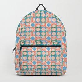 Heirloom Quilt Backpack
