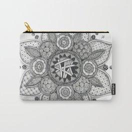 Moleskine Mandala Carry-All Pouch