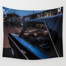 Da Dodge Wall Tapestry