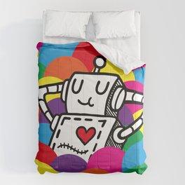 Ballpit Comforters