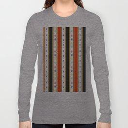 follow Trend  keep tradition  Long Sleeve T-shirt