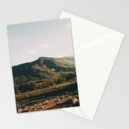 Lapland  Stationery Cards