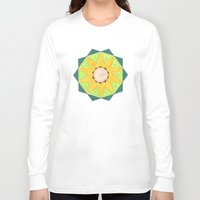turtle Long Sleeve T-shirts featuring Turtle by Tehaya