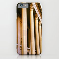 Lovely Columns (Yale, CT) iPhone 6s Slim Case