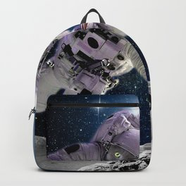 CAT INVASION Backpack