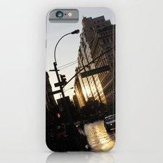 New York City Union Square NYC iPhone 6s Slim Case