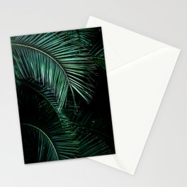 Palm Leaves 9 Stationery Cards
