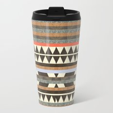 DG Aztec No.1 Travel Mug