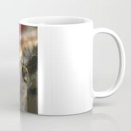 Spider on Red Coffee Mug