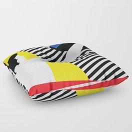 Morals Floor Pillow
