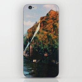 HĖDRON iPhone Skin