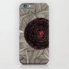 - the love - Slim Case iPhone 6s
