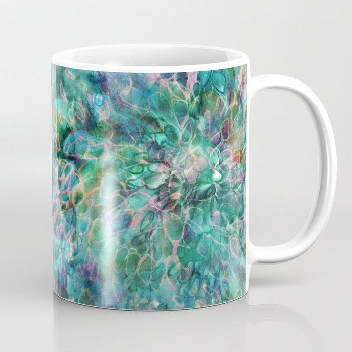 Banksia Cool Blue Coffee Mug