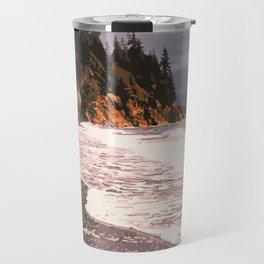 Juan de Fuca Provincial Park Travel Mug