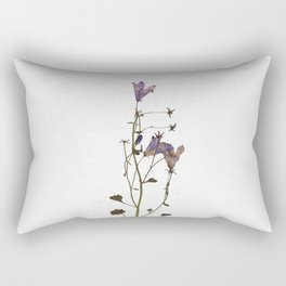 Forever Flower Rectangular Pillow