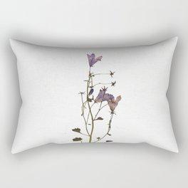 Forever Flower Rectangular Pillow