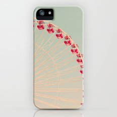 The Great White iPhone (5, 5s) Slim Case