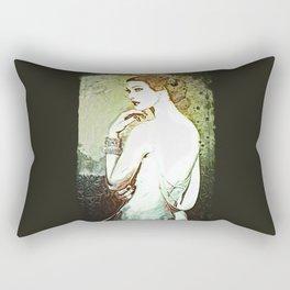 Salacia Rectangular Pillow