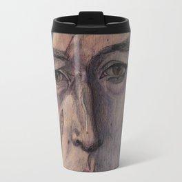 Kylo Ren The War Within Travel Mug