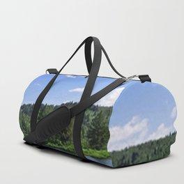 Lake Sky (walker) Duffle Bag