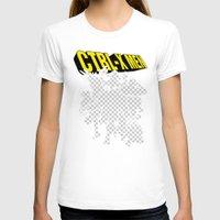 x men T-shirts featuring Ctrl-X Men by Faniseto