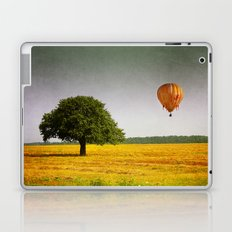 October Trip Laptop & iPad Skin