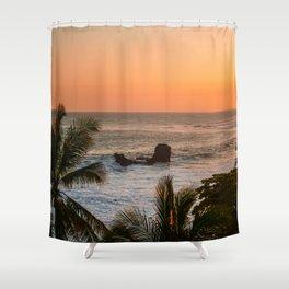 Tunco Shower Curtain