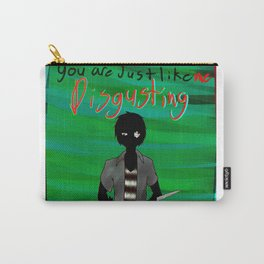 Disgusting Carry-All Pouch