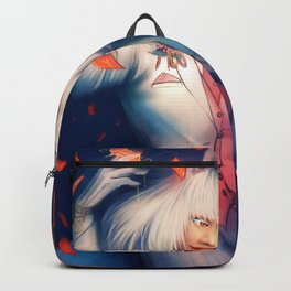 Time for a Raffle! Backpack
