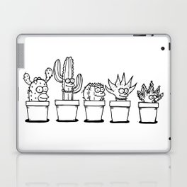 The Succulents Laptop & iPad Skin