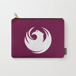 Phoenix City Flag Carry-All Pouch