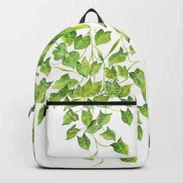 Arrowhead Vine Backpack