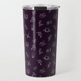 You're a wizard... Travel Mug