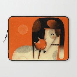 SNUGGLES Laptop Sleeve