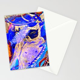 I Once Was a Unicorn. Stationery Cards