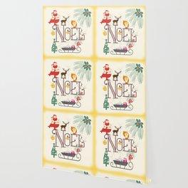 Christmas Noel Wallpaper