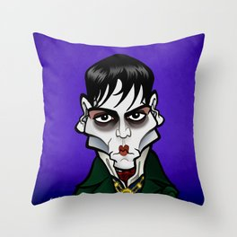 Barnabas Throw Pillow