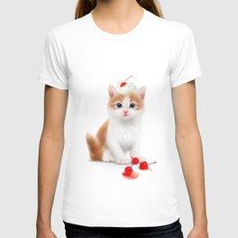 Eat my PUSSYcat T-shirt