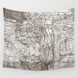 The Upper Window Wall Tapestry